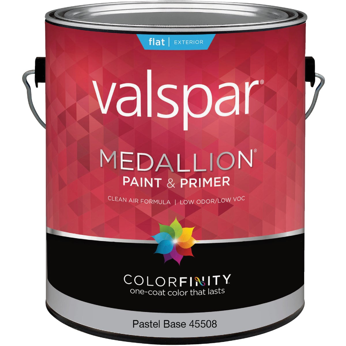 EXT FLAT PASTEL BS PAINT - 027.0045508.007 by Valspar Corp