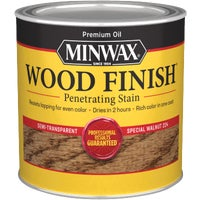Minwax SPEC WALNUT WOOD STAIN 22240