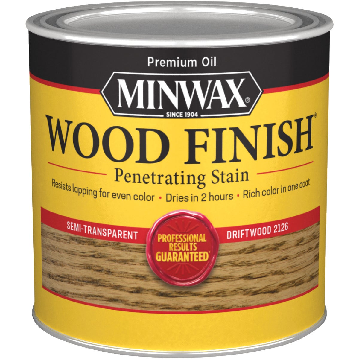 DRIFTWOOD WOOD STAIN - 221264444 by Minwax Company