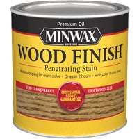 Minwax DRIFTWOOD WOOD STAIN 22126