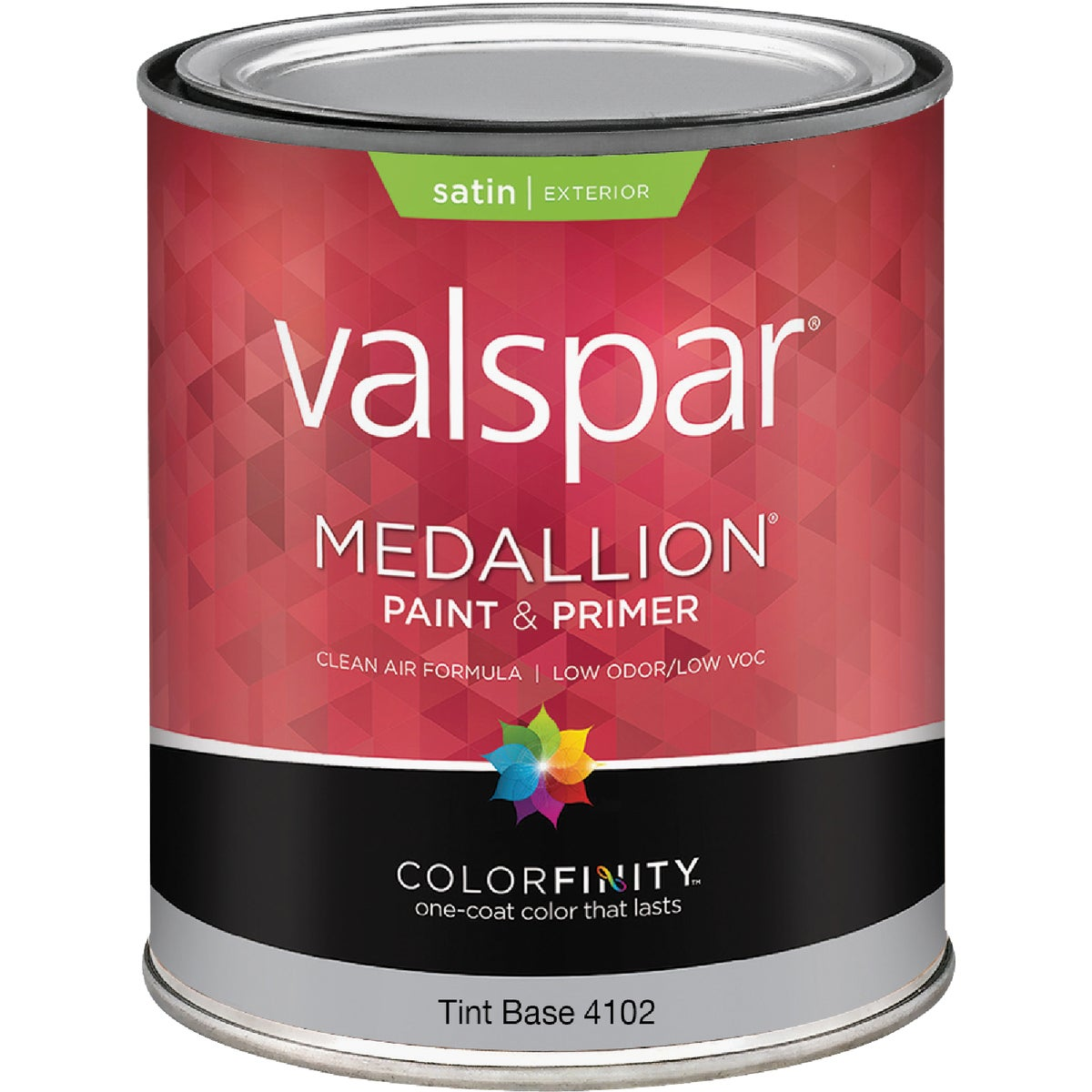 EXT SAT TINT BS PAINT - 027.0004102.005 by Valspar Corp