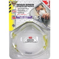 McCordick Glove Dust & Mist Mask, SRS1010-3Q