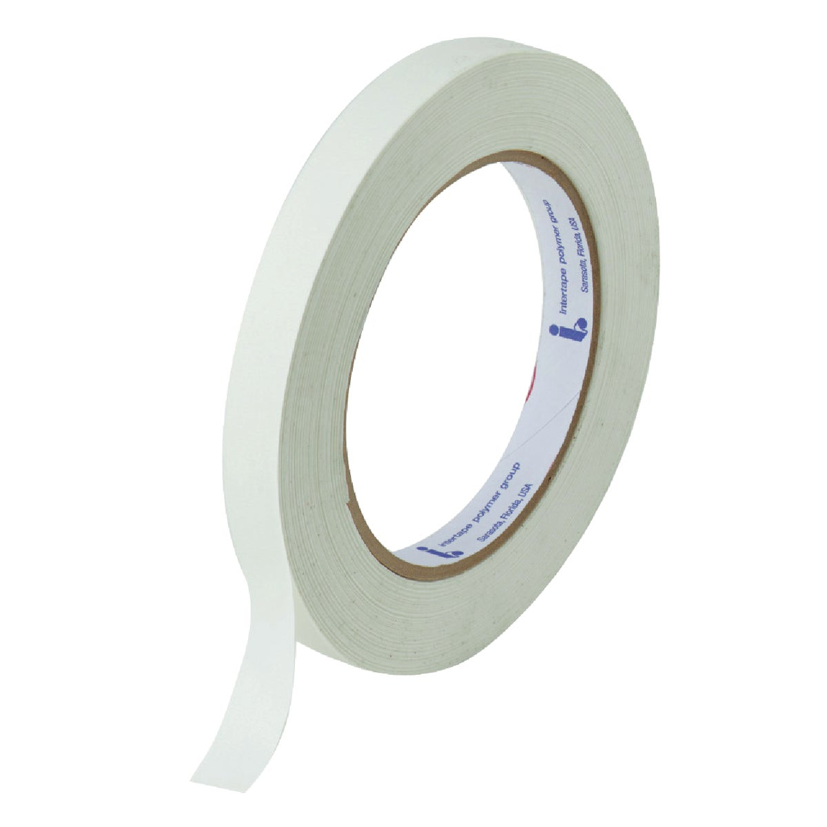 12MM G/P MASKING TAPE - 70787 by Intertape Polymer