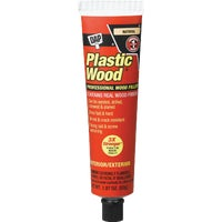 Dap 1.8OZ NATRL PLASTIC WOOD 21500