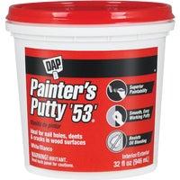 Dap WHITE PAINTER'S PUTTY 12244