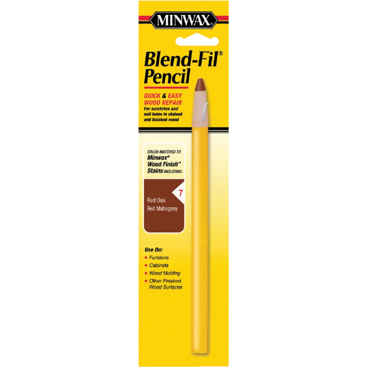 #7 BLEND-FIL PENCIL - 11007 by Minwax Company