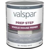 Valspar Prep-Step Latex Exterior Primer, 044.0000981.005