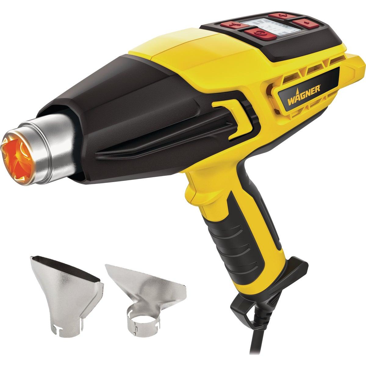 Wagner Spray Tech. INDUSTRIAL HEAT GUN 775