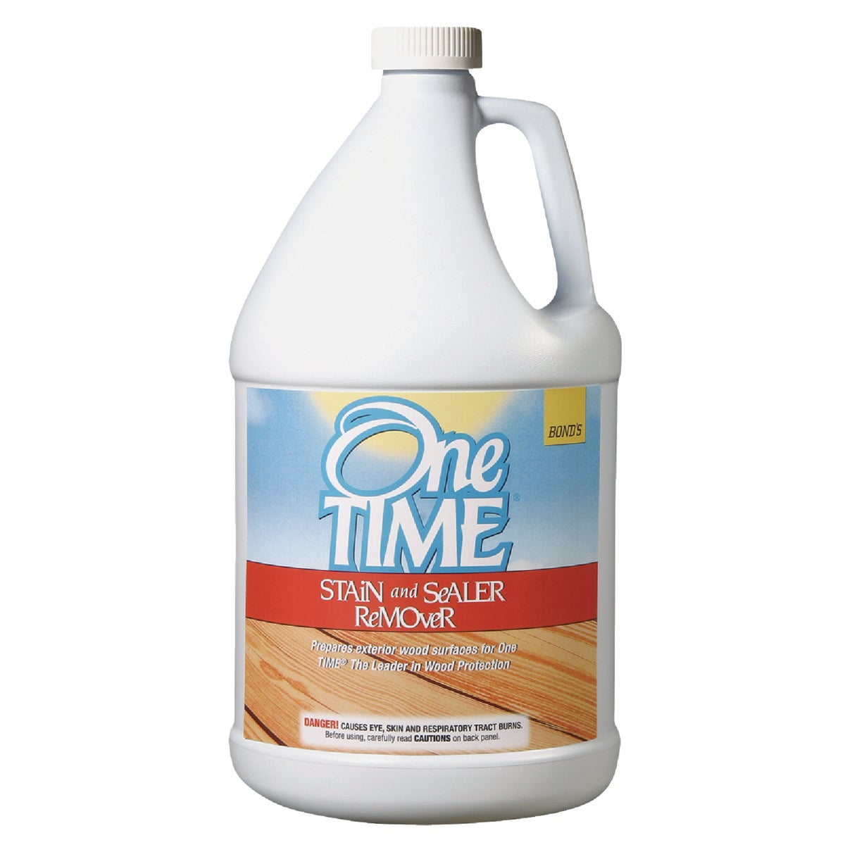SEALER & STAIN REMOVER - 01111 by Bond Distributing