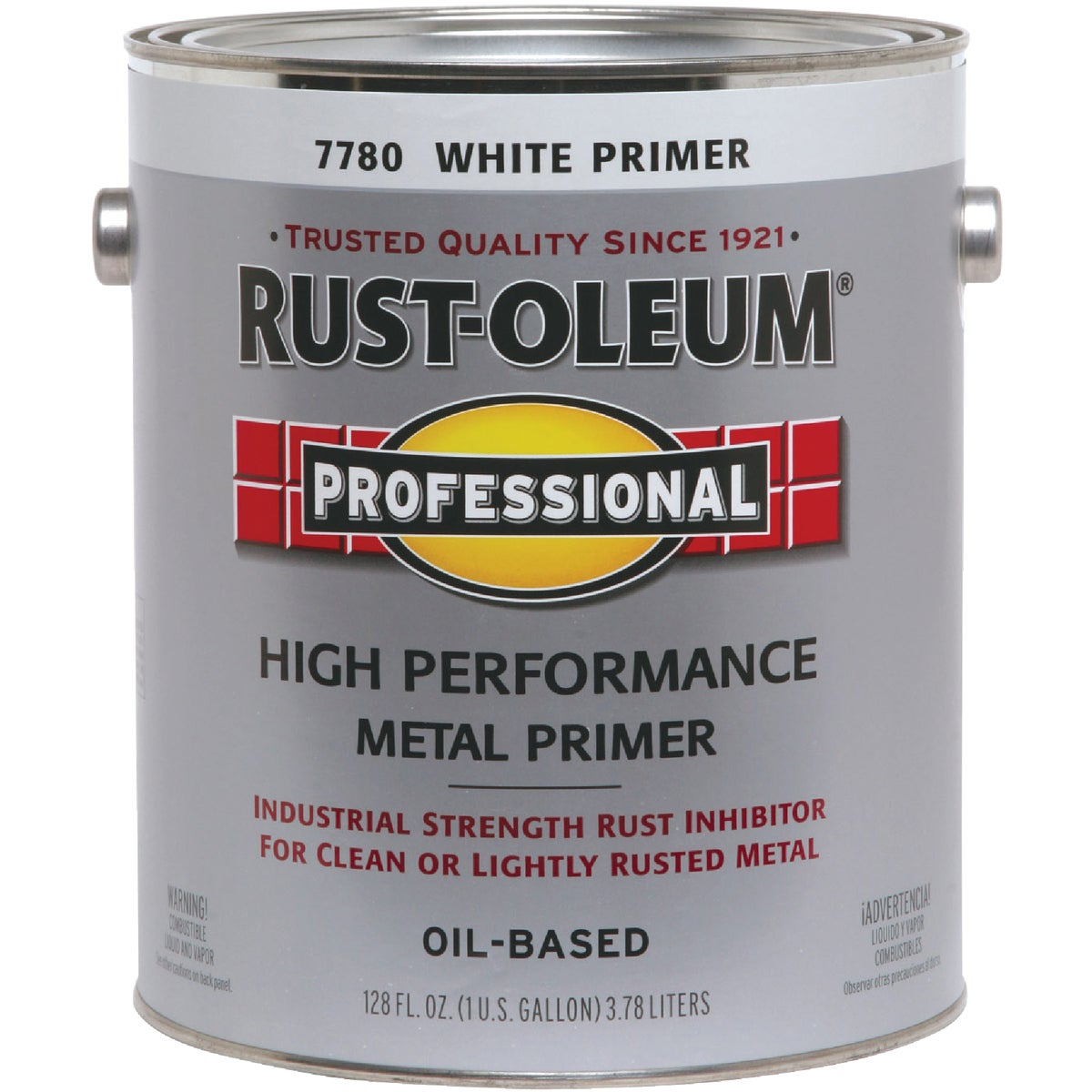 WHITE CLEAN METAL PRIMER - 7780-402 by Rustoleum