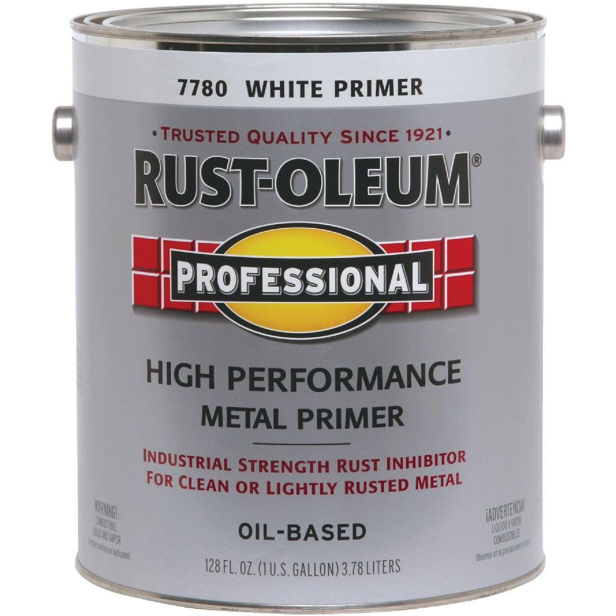 WHITE CLEAN METAL PRIMER - 7780-402 by Rustoleum