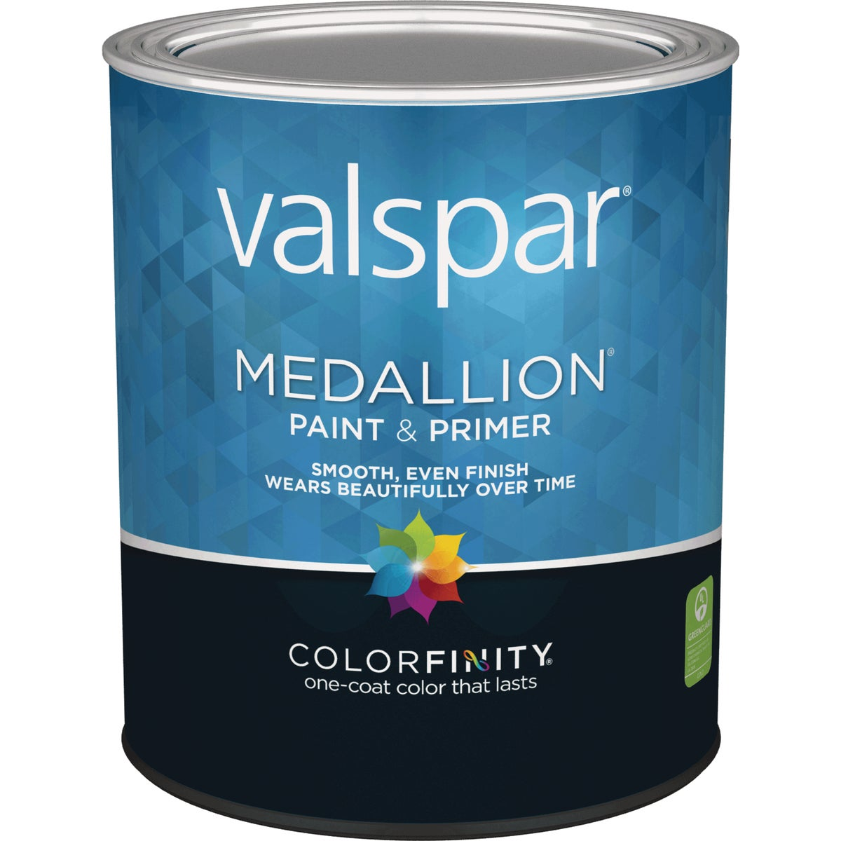 INT FLAT WHITE PAINT - 027.0001400.005 by Valspar Corp