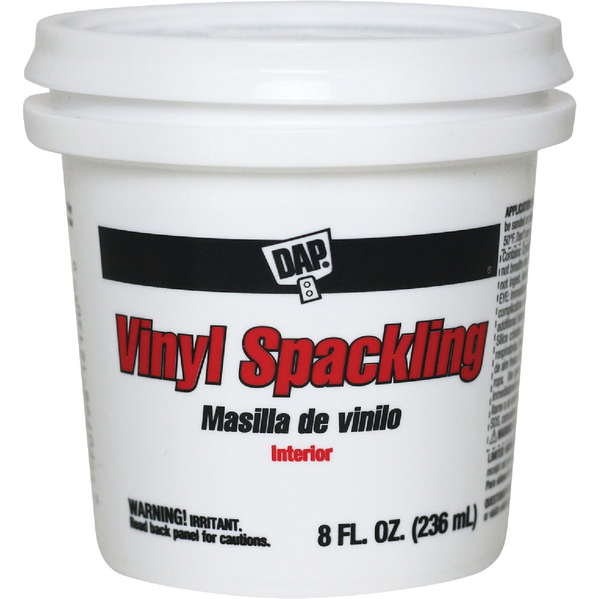 HPT VINYL SPACKLING