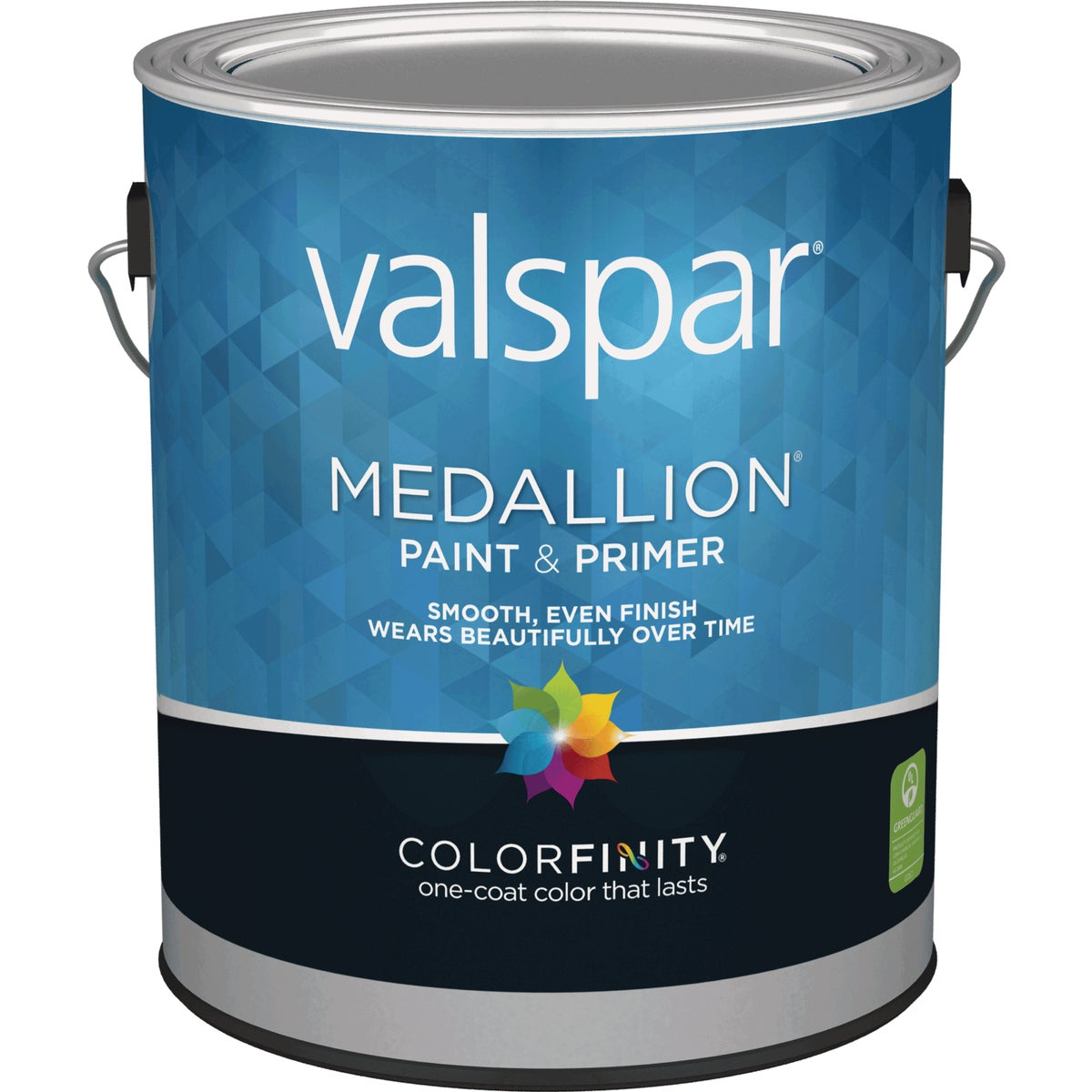 INT FLAT WHITE PAINT - 027.0001400.007 by Valspar Corp