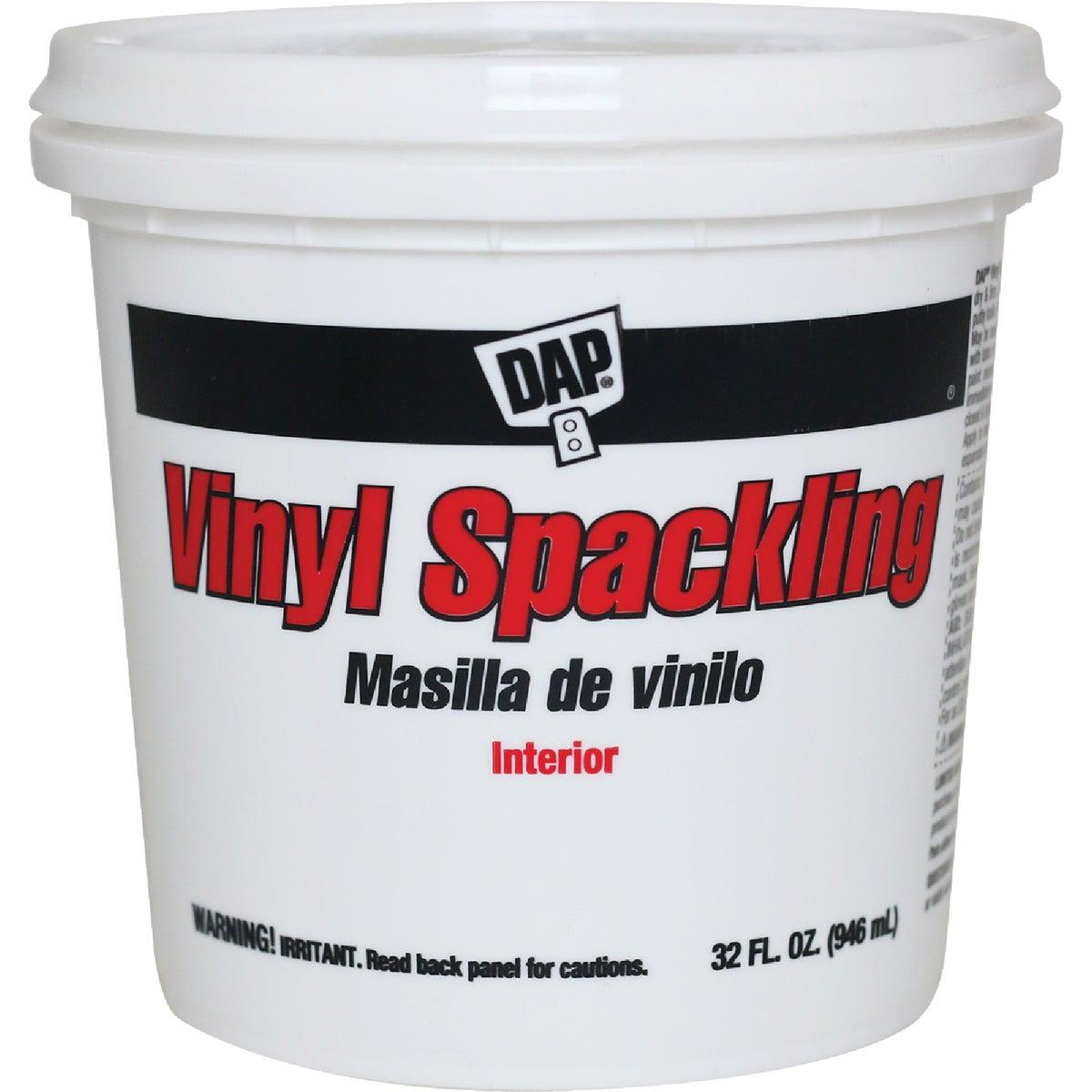 QT VINYL SPACKLING