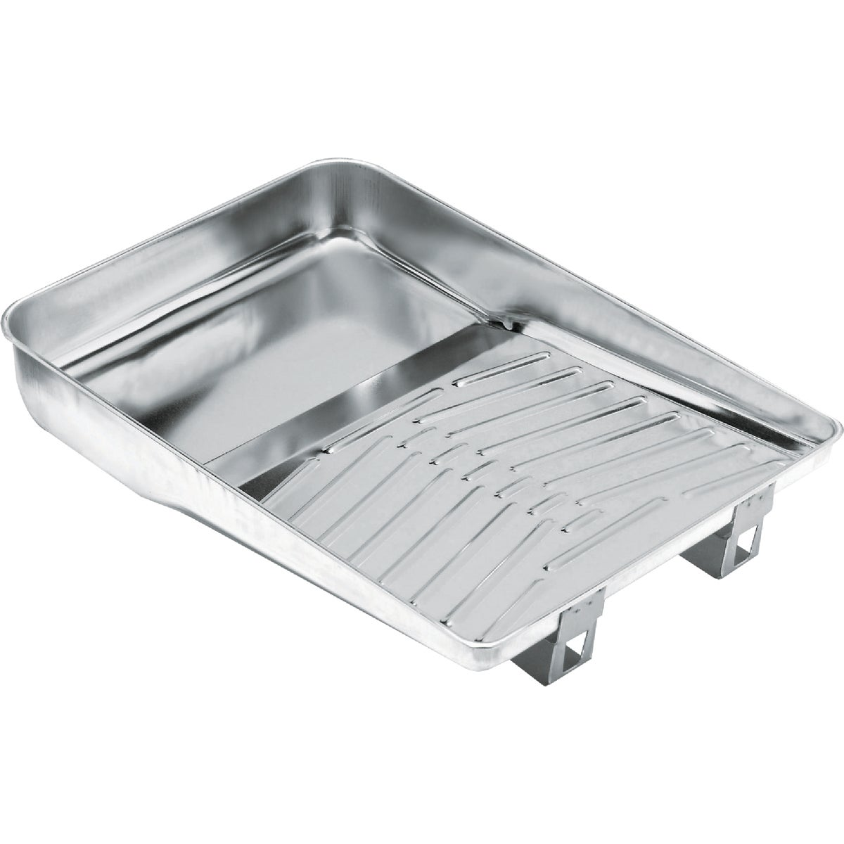 "11"" DELUXE METAL TRAY"