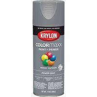Krylon ColorMaster Indoor/Outdoor All-Purpose Spray Primer, 51318
