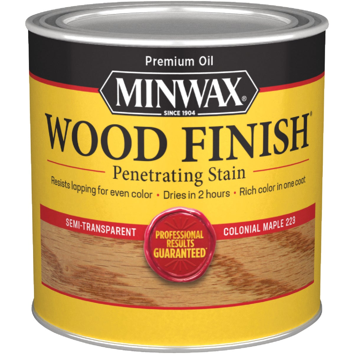 COLNL MAPLE WOOD STAIN - 222304444 by Minwax Company