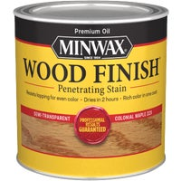 Minwax COLNL MAPLE WOOD STAIN 22230