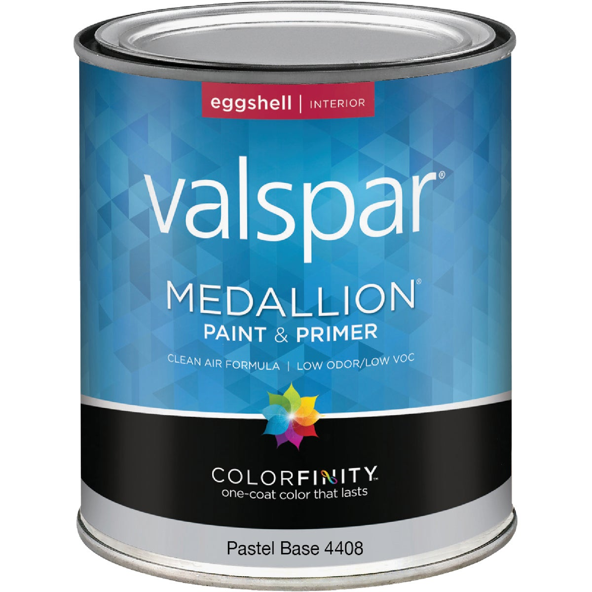 INT EGG PASTEL BS PAINT - 027.0004408.005 by Valspar Corp