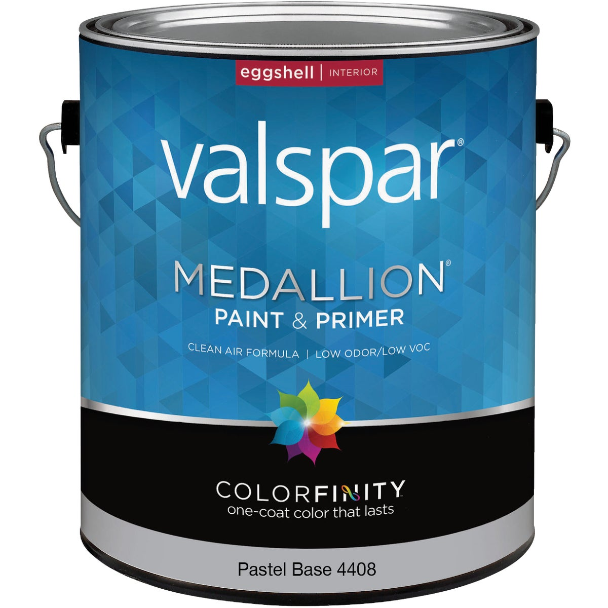 INT EGG PASTEL BS PAINT - 027.0004408.007 by Valspar Corp