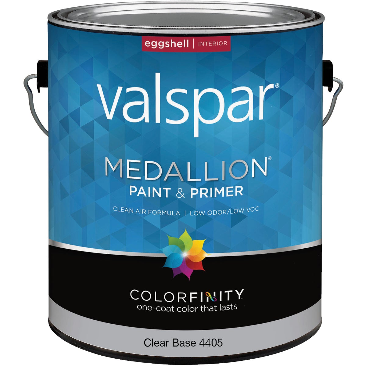 INT EGG CLEAR BS PAINT - 027.0004405.007 by Valspar Corp