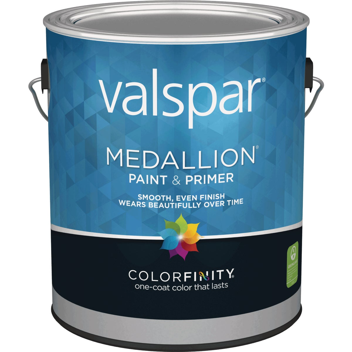 INT S/G WHITE PAINT - 027.0002400.007 by Valspar Corp