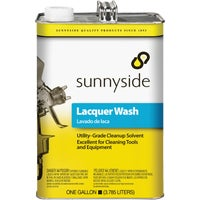 Sunnyside Corp. LACQUER THINNER 456G1P