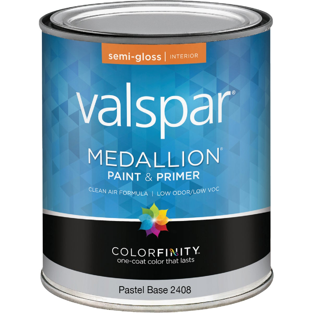 INT S/G PASTEL BS PAINT - 027.0002408.005 by Valspar Corp