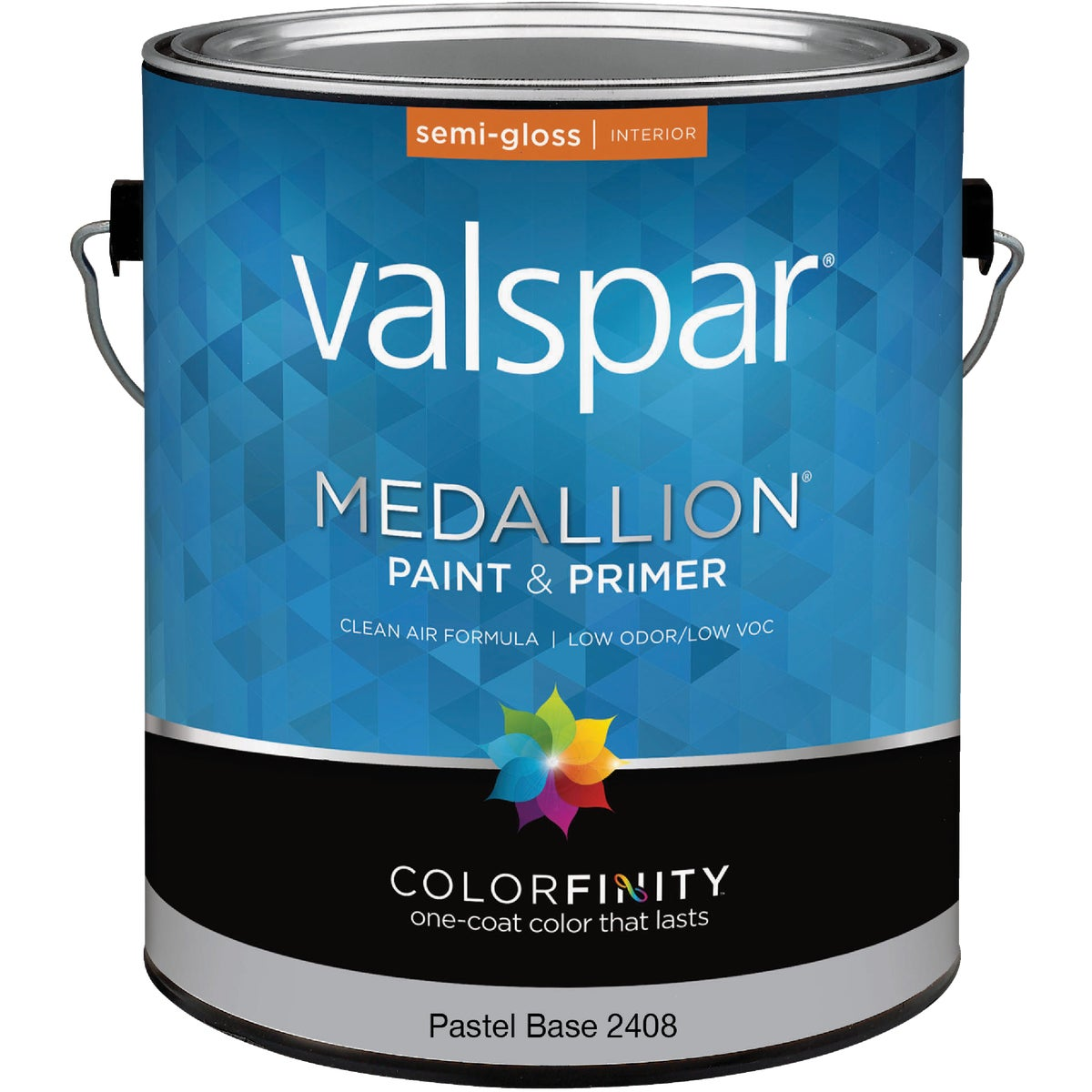 INT S/G PASTEL BS PAINT - 027.0002408.007 by Valspar Corp