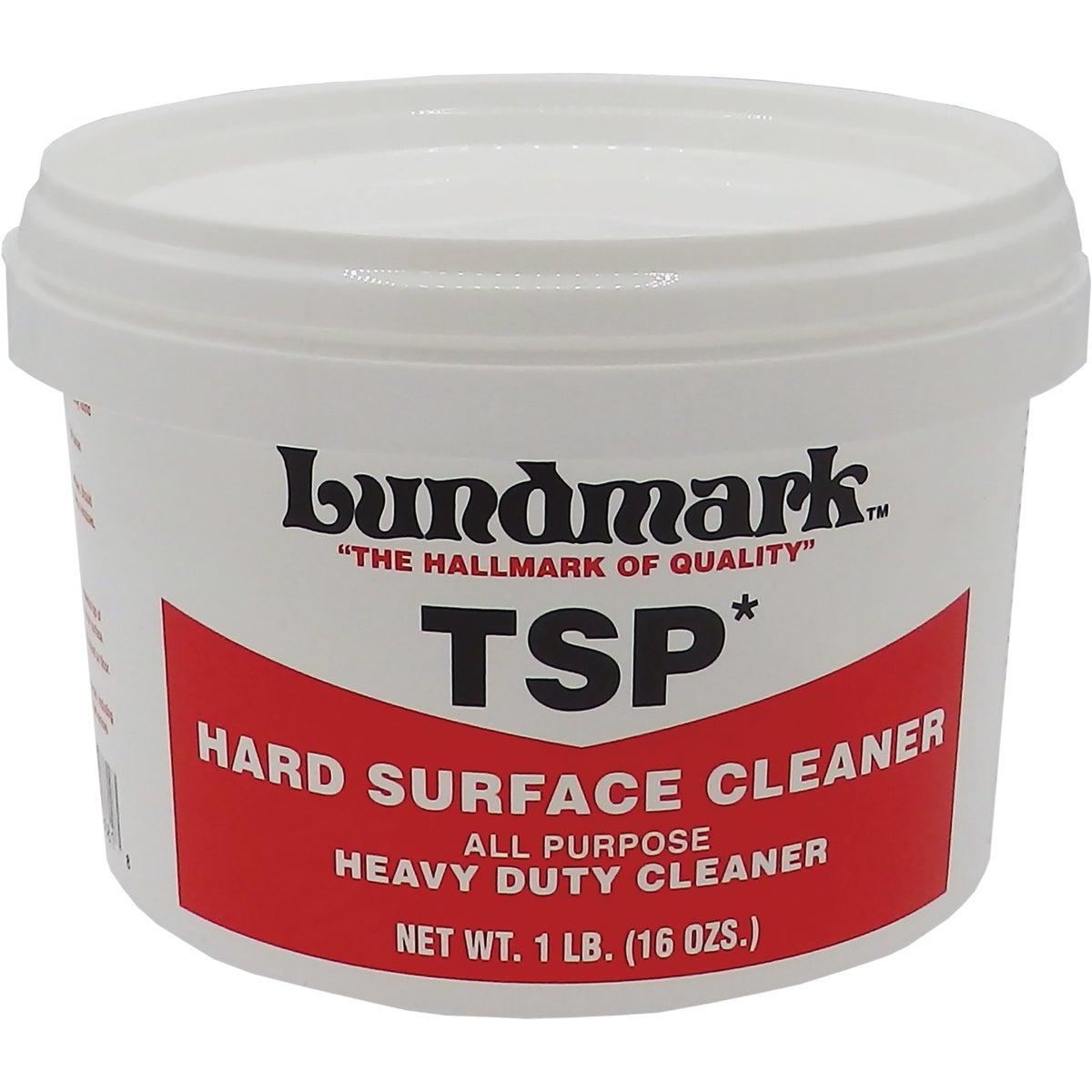 1Lb Tsp Cleaner