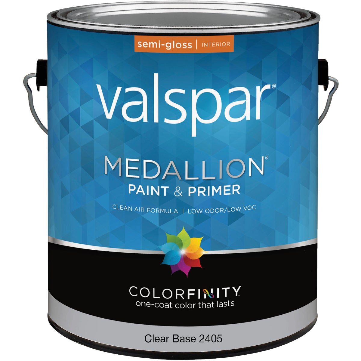 INT S/G CLEAR BS PAINT - 027.0002405.007 by Valspar Corp