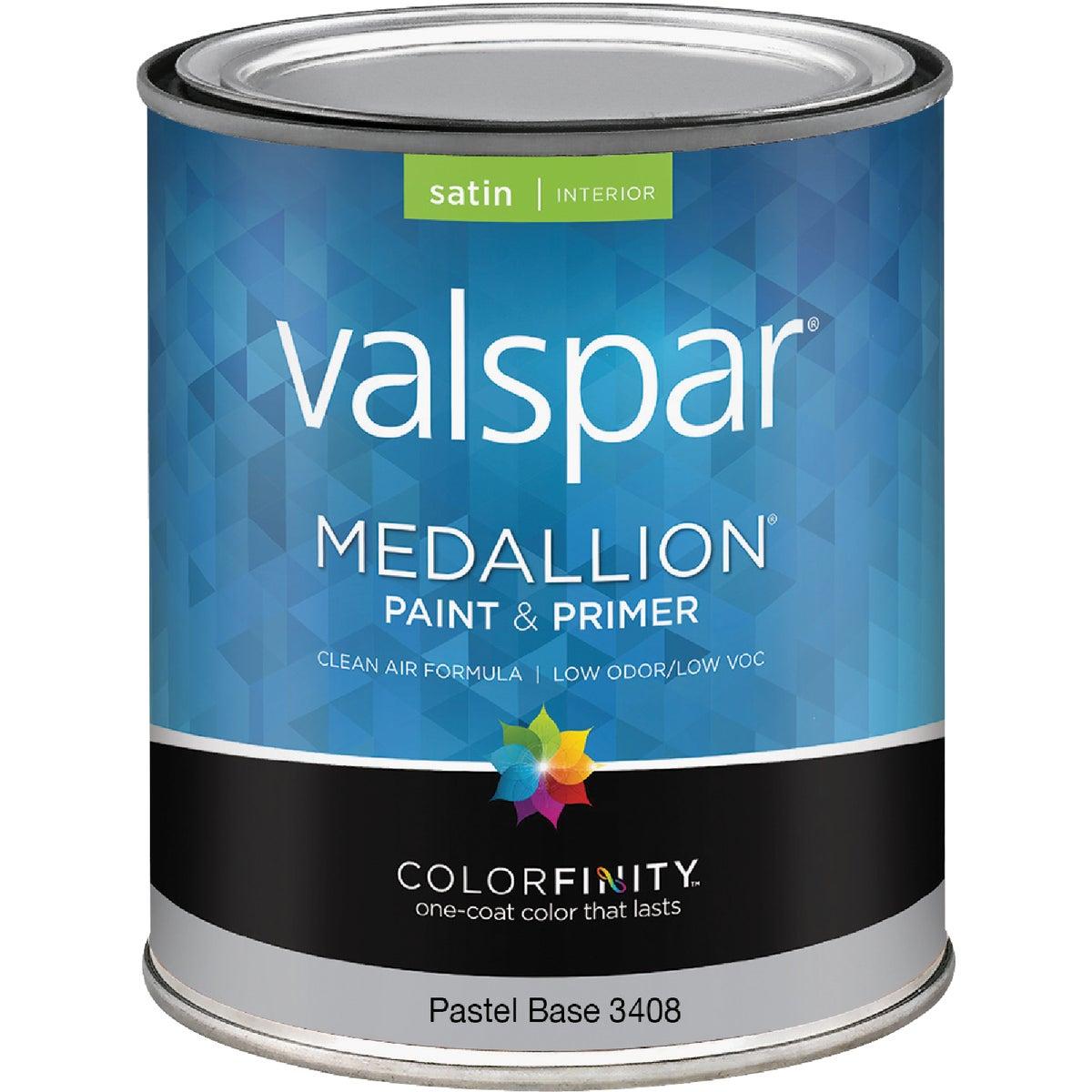 INT SAT PASTEL BS PAINT - 027.0003408.005 by Valspar Corp