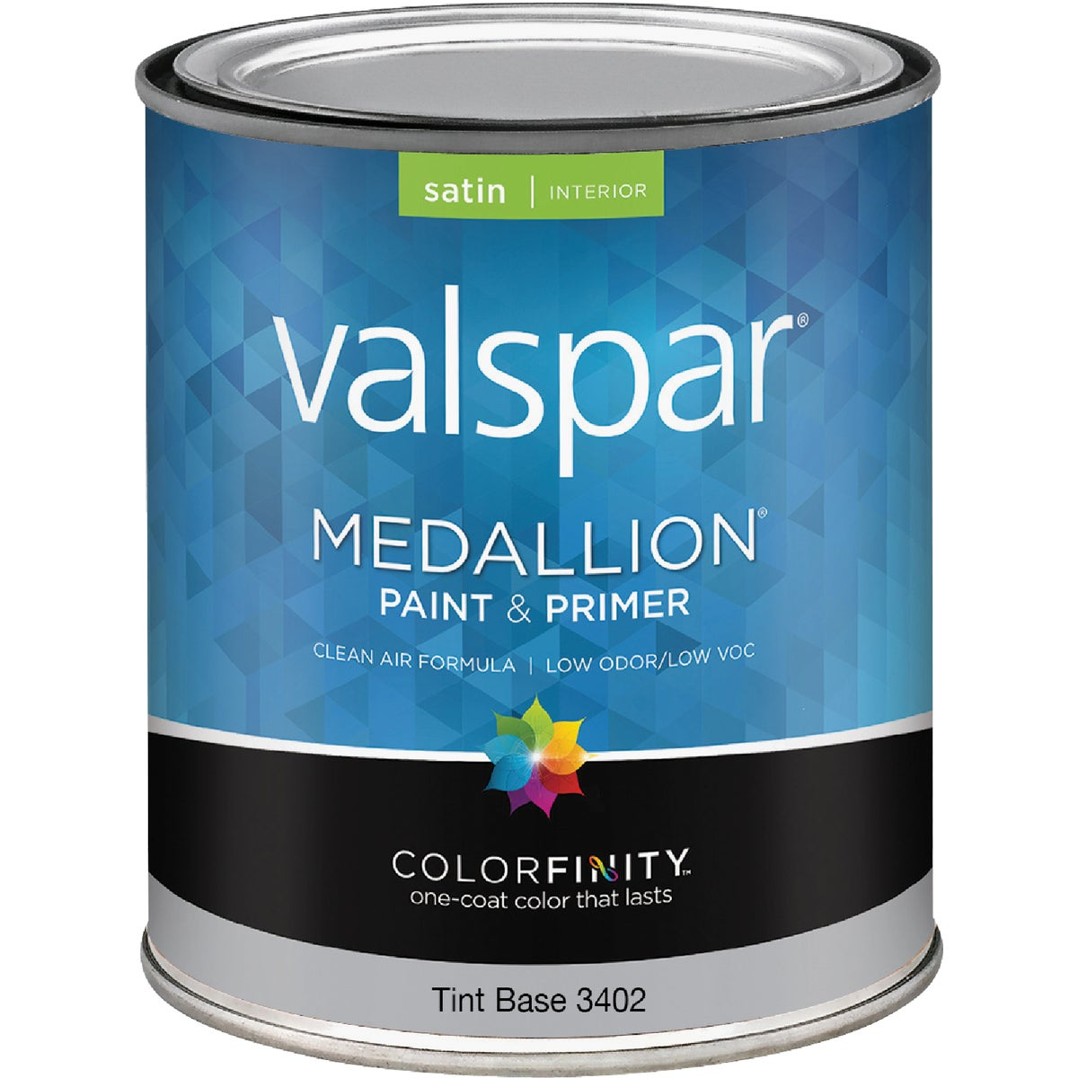 INT SAT TINT BS PAINT - 027.0003402.005 by Valspar Corp