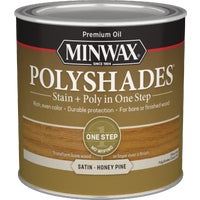 Minwax SAT HONEY PINE POLYSHADE 21310