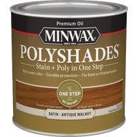 Minwax SAT ANTQ WALN POLYSHADE 21340