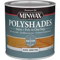 Minwax GLS HONEY PINE POLYSHADE 21410