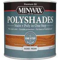 Minwax GLOSS PECAN POLYSHADE 21420