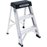 Werner 2 ft. Step Ladder