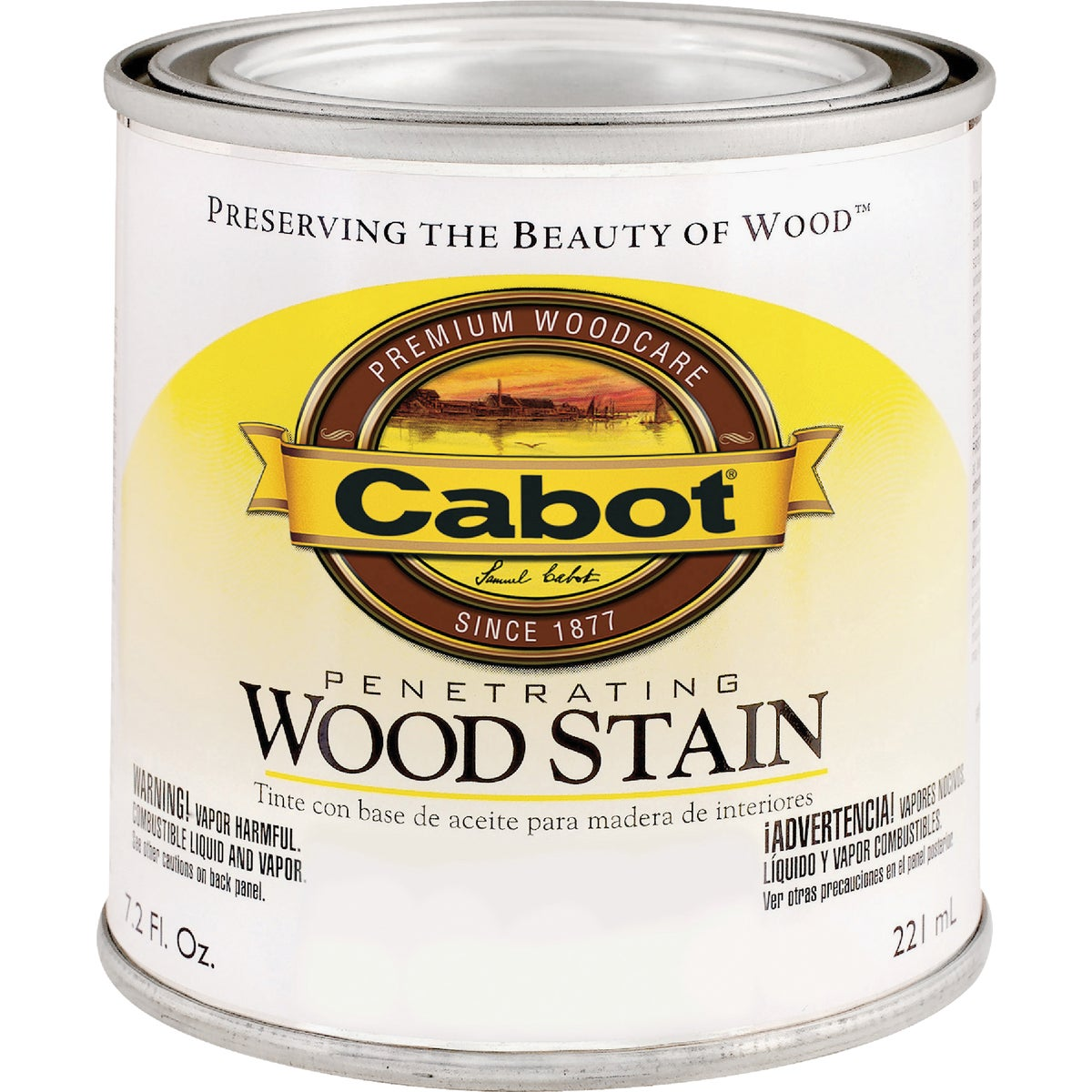 INT NATURAL WOOD STAIN - 144.0008120.003 by Valspar Corp