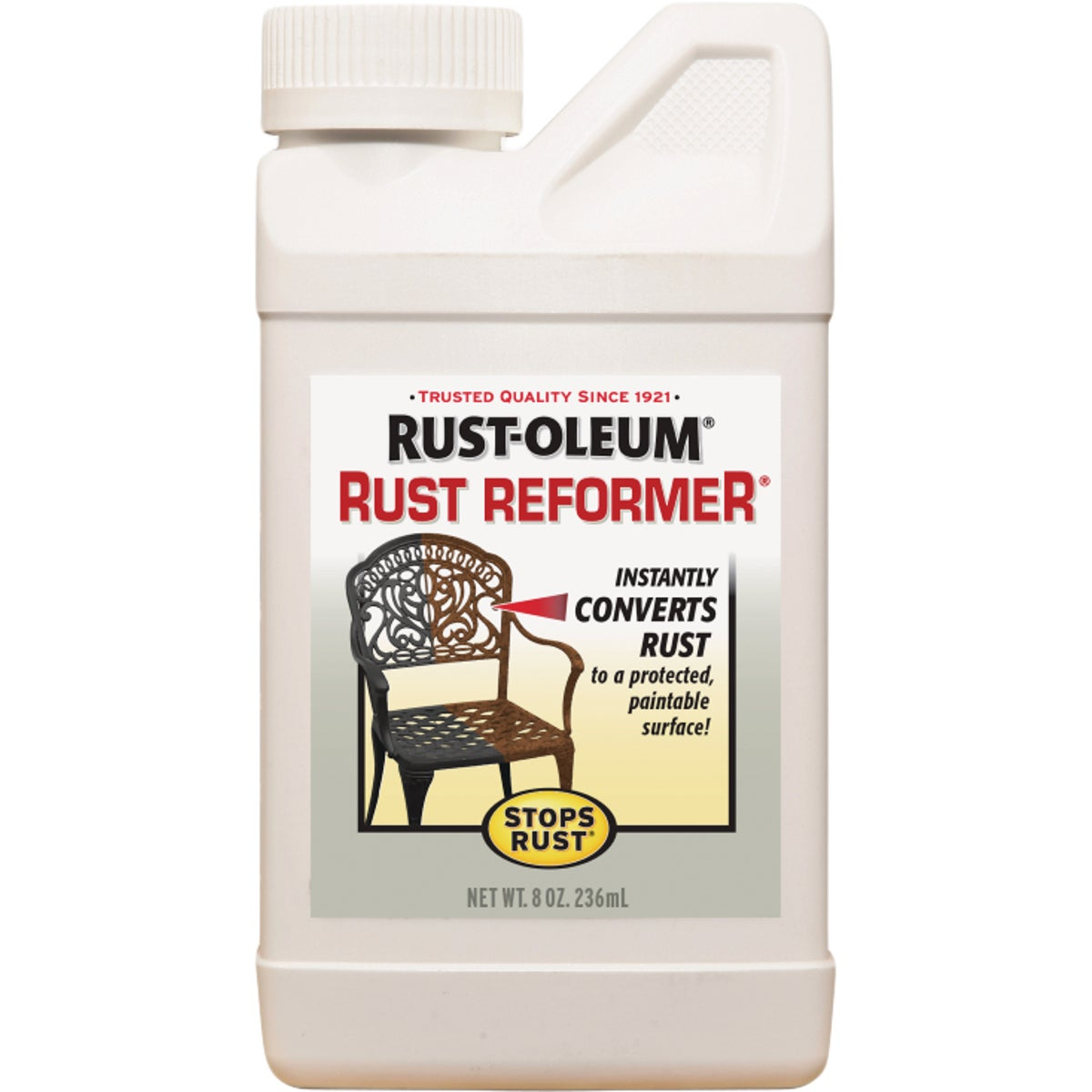 8OZ RUST REFORMER - 7830-730 by Rustoleum