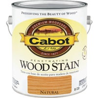 Valspar INT NATURAL WOOD STAIN 144.0008120.007