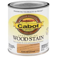 Valspar INT GOLDN OAK WOOD STAIN 144.0008121.005