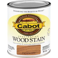Valspar INT FRUITWOOD WOOD STAIN 144.0008122.005