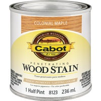 Valspar INT COL MAPLE WOOD STAIN 144.0008123.003