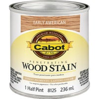 Valspar INT EARLY AMR WOOD STAIN 144.0008125.003