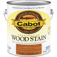Valspar INT EARLY AMR WOOD STAIN 144.0008125.007