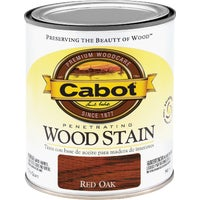 Valspar INT RED OAK WOOD STAIN 144.0008129.005