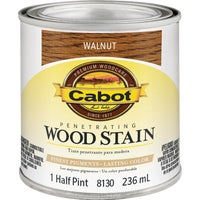 Valspar INT WALNUT WOOD STAIN 144.0008130.003