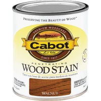 Valspar INT WALNUT WOOD STAIN 144.0008130.005